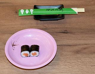 Running Sushi Restaurant Fürth Hosomaki