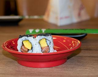 Running Sushi Restaurant Fürth Uramaki