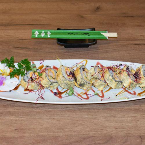 Galerie Running Sushi Restaurant Fürth Sushi Spezial