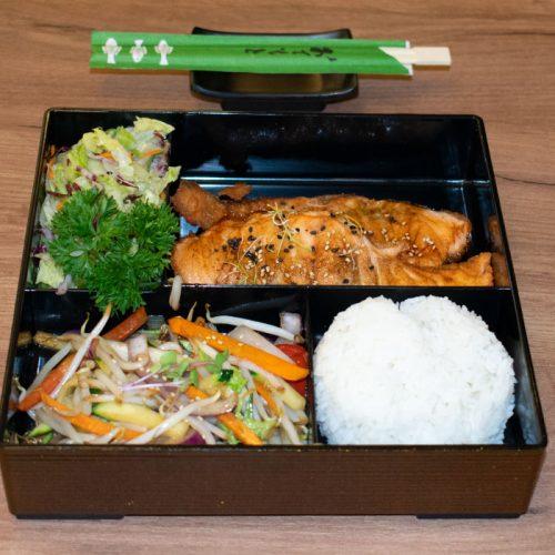 Galerie Running Sushi Restaurant Fürth Benot Box Sake